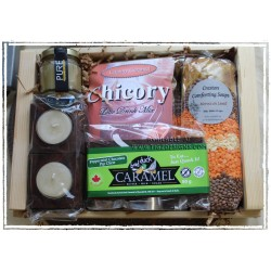 Creston Delights - Shipper Style Gift Baskets