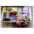 No Sugar Added Gift Basket - 02 | Creston BC Delivery