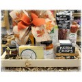 Savory Favorites Gift Basket