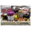Assorted Delicious Gift Baskets - All Food & No Tax