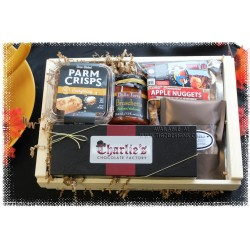 No Sugar Added Gift Basket - Creston BC Delivery