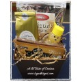 A Little Taste of Creston - Gift Basket - Creston BC Gift Basket Delivery