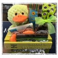 Easter Chick Basket - For You at Easter