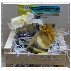 Feel Good 2020 Creston Gift Baskets - 04