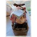 Cherry or Blueberry Baskets - Creston Gift Baskets
