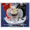 From the Kootenays - Jam & Tea Gift Baskets