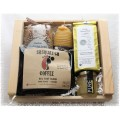 Creston Comforting Delights - Shipper Style Gift Basket