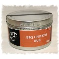 Culinary Conspiracy - BBQ Chicken Rub