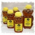 Swan Valley Honey - Creston BC - Mama Honey Bears - 225g
