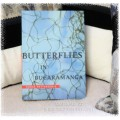 Butterflies in Bucaramanga by Creston author Tanna Patterson-Z