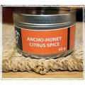 Culinary Conspiracy - Ancho-Honey Citrus Spice