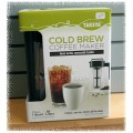 TAKEYA Cold Brew Coffee Maker - 1.2L/Black