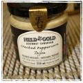 FieldGold Mustards - Cracked Peppercorn Dijon Mustard - Made in BC