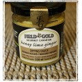FieldGold Mustards - Honey Lime Ginger Dipping Sauce