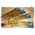 Honeystix Package (5) - Gift Basket add-on