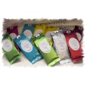 Tea Variety Packs - 4 Assorted Half Packs of Premium Loose Tea