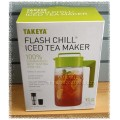 TAKEYA 1 Quart Tea Maker w/Infuser