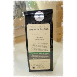 French Blend Premium Loose-leaf Tea - Tigz TEA HUT