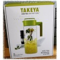 TAKEYA Iced Tea Beverage System