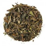 Blueberry White Premium Loose Tea - Creston BC