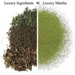IZU Green Luxury Grade Matcha - 200g BULK size now available