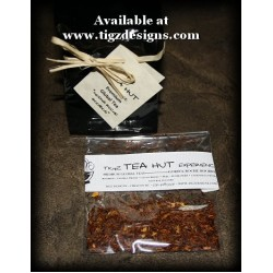 Godiva Roche Rooibos Tea - Tigz TEA HUT in Creston BC