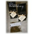 Long Island Strawberry Loose Tea - Premium Luxury Tea in Creston BC