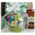"""Summertime 10 Pack Thirst Quencher"" Gift Basket delivery in Creston BC"