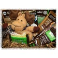 Barkleys All-Natural Chocolate Gift Basket - Creston Gift Baskets