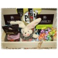 Sweet lil Bunny Gift Basket - Easter Basket delivery in Creston BC