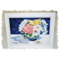 Laura Leeder Watercolor Print Greeting Cards - Tokens of Affection