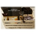 Blissful Bath Gift Basket - Creston BC Gift Baskets