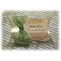 "Tub Tea - ""Chamomile Soother"" - (2) per package"