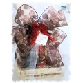 BC Tea, Candles & Sweets for You - Creston Gift Baskets