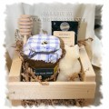 """Gift from the Kootenays"" Gift Basket"