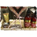 Bath & Body Special Gift Basket - Creston Gift Baskets