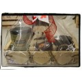 """I Love You Beary Much""  Romance Gift Baskets in Creston BC"