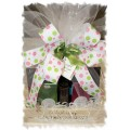 Tea & Sweets 02 - Creston Gift Baskets