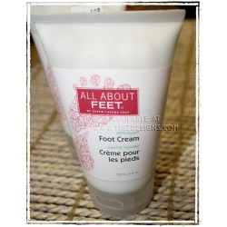 All about Feet - Foot Cream by Upper Canada Soap Co.