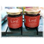 Loca Cherry Jam - Made in Creston BC