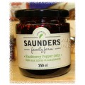 Saunders Blackberry Pepper Jelly