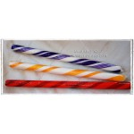 Assorted Circus Candy Sticks - 3 pk