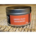 Culinary Conspiracy - Greek Isles Seasoning - Creston Gourmet Gift Baskets