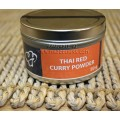 Culinary Conspiracy - Thai Red Curry Powder - Gourmet Gift Baskets