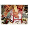 Sweet & Savory Holiday Delights Gift Basket - Creston BC Delivery