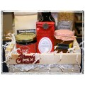 "Creston Christmas Gift Basket Series - ""Reflections of Creston"""