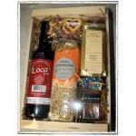 Creston Comforting Delights  Gift Basket - Creston BC delivery available.