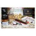 Sweet & Savory Delights Gift Basket - Creston BC Gift Basket Delivery