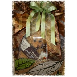 Barkleys Chocolate & Tea for Someone Special Gift Basket - Creston Delivery