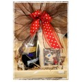 Creston Coffee Lover's Gift Basket - Creston BC Delivery